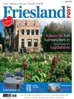 April editie Friesland Post