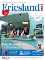 Juli editie Friesland Post