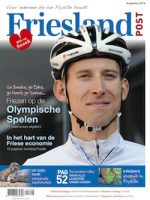 Augustus editie Friesland Post