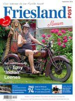 September editie Friesland Post