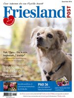 December editie Friesland Post