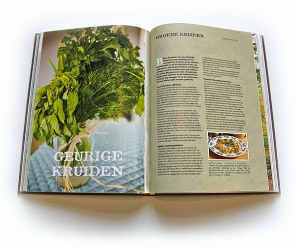 Fan Fryske Grun groene kruiden