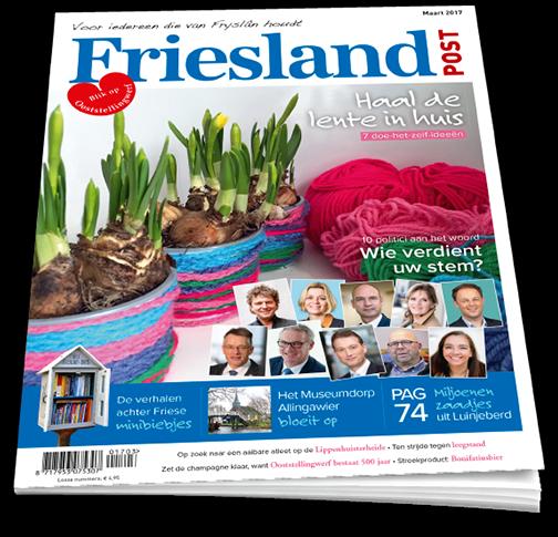 Cover (maart 2017)