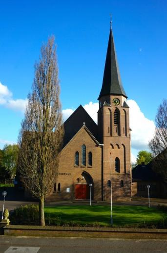 Franciscuskerk