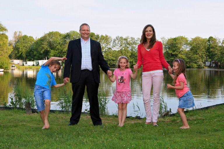 Fries om Utens familie Huisman def
