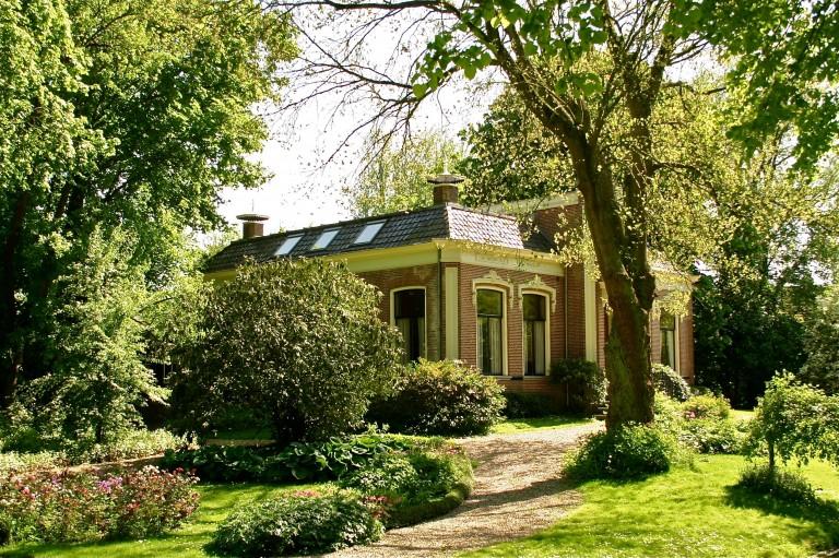 De tuinen van gerrit vlaskamp friesland post for Tuinontwerper gezocht