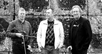 De band Irish Stew