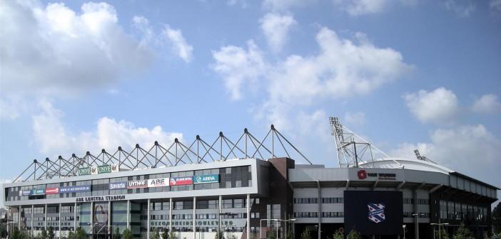 SC Heerenveen-spelers Joost van Aken en Daley Sinkgraven zitten bij de definitieve selectie van Jong Oranje.