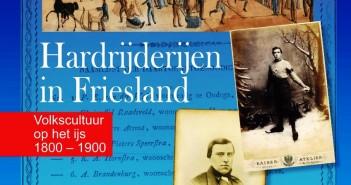 Het Eerste Friese Schaatsmuseum in Hindeloopen heeft vanochtend een nieuwtje. Om 11.00 uur wordt het boek Hardrijderijen in Friesland – Volksvermaak op het ijs 1800-1900 gepresenteerd.