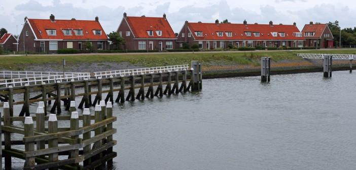 De Friese koopwoningen zijn dit kwartaal gedaald. Het Centraal Bureau voor de Statistiek (CBS) heeft dit onderzocht samen met het Kadaster.