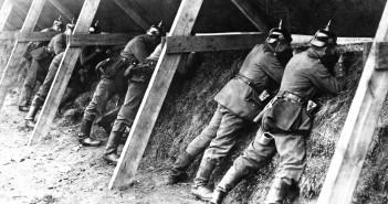 Vrijdag 10 oktober organiseert Tresoar, in samenwerking met Europeana, een collectie voor materiaal uit de Eerste Wereldoorlog.
