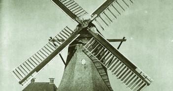 De tweede vraag van de nieuwe rubriek 'Raad het plaatje'. Weet jij bij welke stad/dorp de onderstaande molen staat?