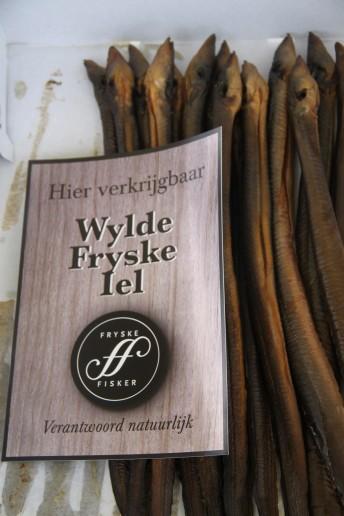 De liefhebbers van Friese Streekmarkt kunnen nog een keer langs alle Friese producten en winkeltjes gaan. Op 2 november vindt namelijk de laatste Streekmarkt van het jaar plaats.