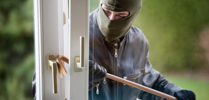 Het aantal inbraken in Fryslân is vorig jaar gestegen. Inbrekers weten steeds vaker hun slag te slaan in onze provincie.