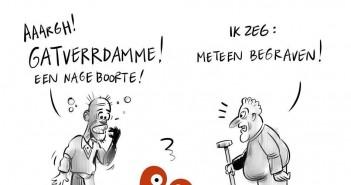 Nieuw logo Leeuwarden Culturele Hoofdstad 2018