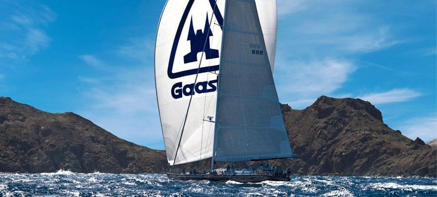 Wonderbaarlijk Jan Miedema: 'Gaastra Sails verdwijnt uit Friesland' QW-42