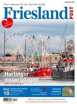 Cover augustus editie
