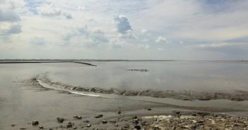 Kans op bodemdaling Waddenzee bij zoutwinning