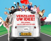 Friese initiatieven in ideeënwedstrijd VSBfonds