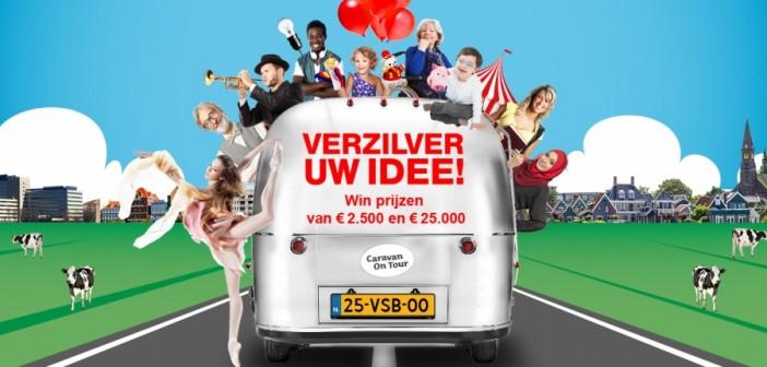 Friese initiatieven in ideeënwedstrijd VBSfonds