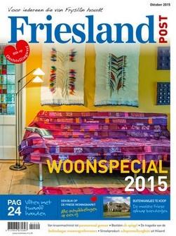 Cover Oktober editie