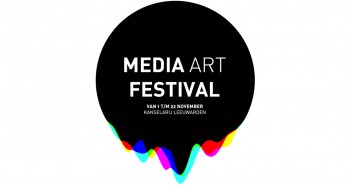 Evenementen in Friesland Media Art Festival