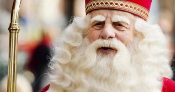 De aankomst van Sinterklaas (evenementen in Friesland)