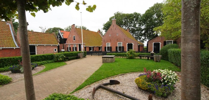 Evenementen in Friesland: Museum Moddergat