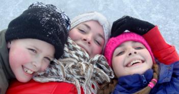Ga lekker schaatsen in Appelscha (evenementen in Friesland)