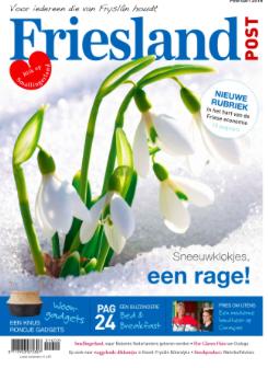 Cover februari editie 2016