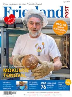 Cover april editie