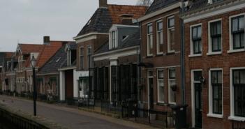 Blik op Kollumerland