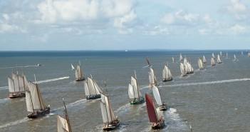 Evenementen in Friesland: Vlootdag