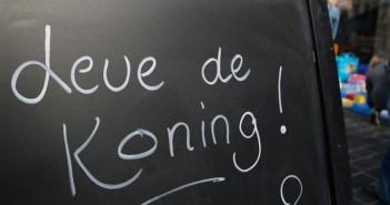 Activiteiten Koningsdag Friesland