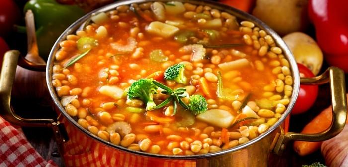 Evenementen in Friesland: workshop soep maken