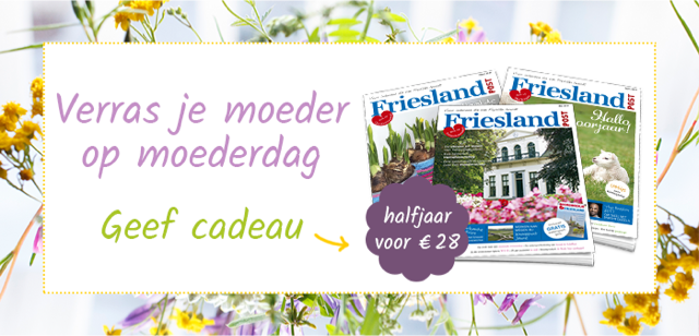 Moederdag Friesland Post