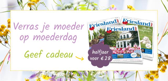 Moederdag Friesland Post