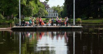 Evenementen in Friesland op 4 en 5 juni