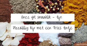 Een recept met een Fries tintje (yt smaaklik)