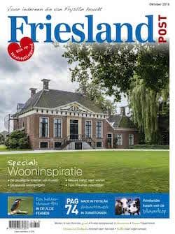 Cover oktober editie 2016
