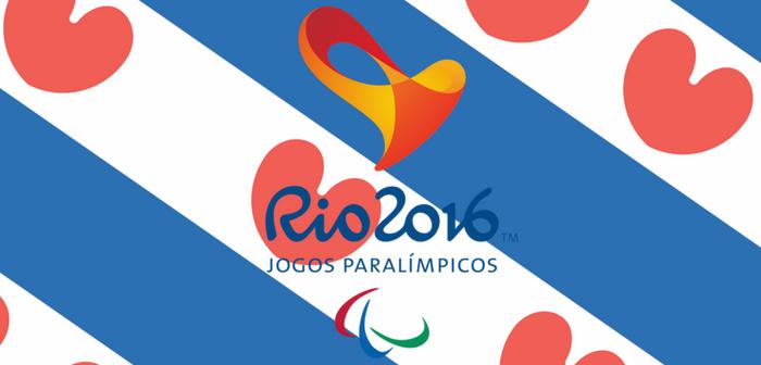Friese sporters op de Paralympische Spelen