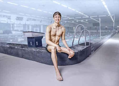 Sport Fryslân stimuleert gehandicapten