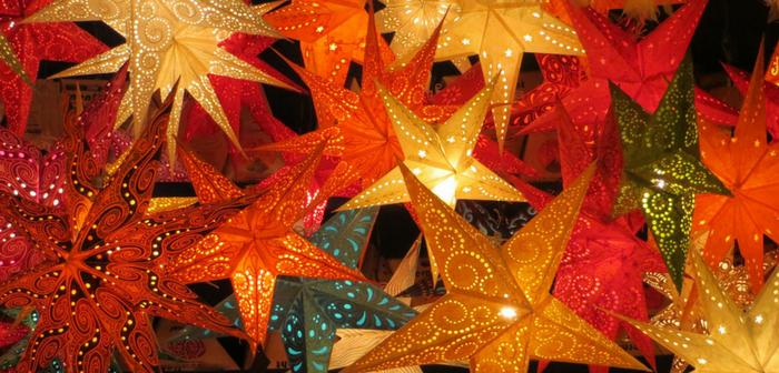 Kerstmarkten in Friesland
