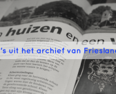 Foto's uit het archief van Friesland Post!