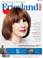 Januari editie Friesland Post