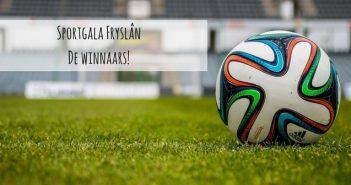 Sportgala Fryslân. De winnaars!