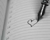 Vijf gedichten over liefde