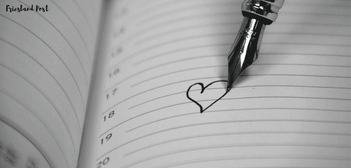 Gedichten Over Liefde En Versjes Over Vriendschap