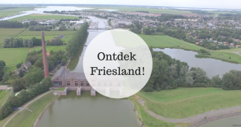 Bezienswaardigheden in Friesland!