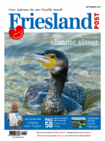 September editie Friesland Post